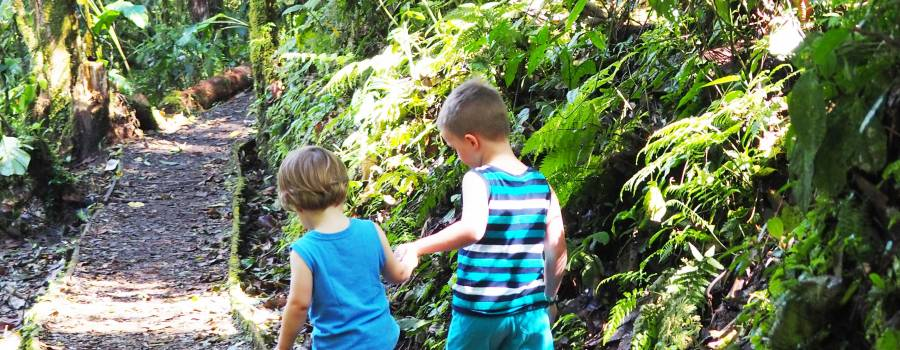 Lovethics | Notre voyage routard en famille au Costa Rica
