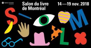 Red Lips Talk | Salon du livre de Montréal