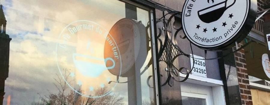 QuartierHochelaga | Café Gourmet du quartier