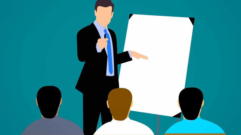 Beljob   6 clés d'une présentation réussie