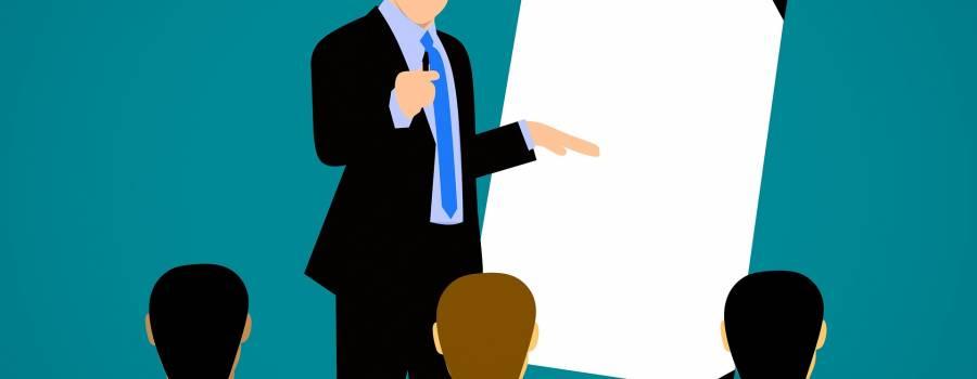 Beljob | 6 clés d'une présentation réussie