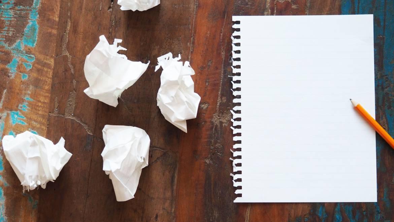 5 étapes pour écrire un article à partir d'une entrevue